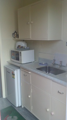 Kitchen Facilities -Smaller